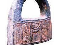 ancient bag