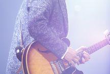 星野源ギター