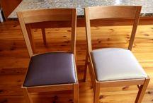 Galette de chaises