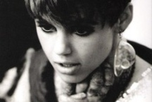 Edie Sedgwick / by Lucy-Mae Parker