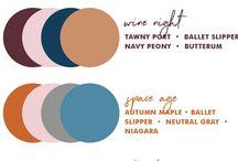 Clothes & Colors