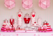 Valentines function