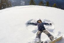 Colorado Snowboarding / Colorado's best boarding resorts, backcountry ideas, terrain parks, gear, and more!