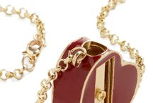 Jewelry--Chatelaine