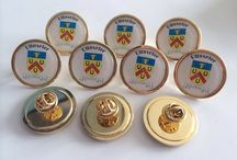 // resin badges