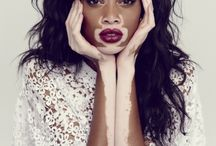 Chantelle Winnie / Look At God!