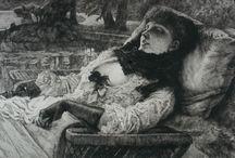 James Tissot by archesart.com