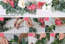 Virág praktikák