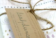 Labels & handmade market ideas