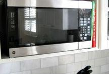 Kitchen design / Kitchen design ideas / by Carla Ryan