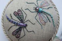 Ważki/ Dragonfly