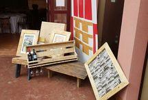 pallet furniture malllorca