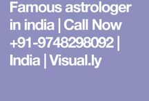 Famous astrologer in india | Call Now +91-97482980…