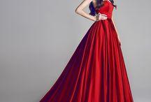 Kina elbise