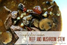Beef/Pork - Real Food - Grain/Gluten Free / by Tracy Brown-Turner