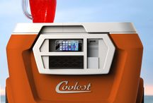 Food and Beverage Coolers