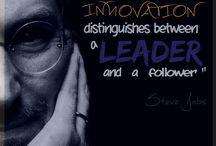 Innovación / by E&S Business School