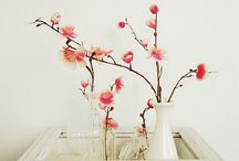 Floripeando / Adornos o detalles florales
