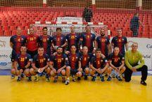 Torneig de Veterans a Valladolid