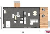 Floorplan 1 bedroom