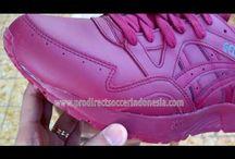 Sepatu Sneakers Asics