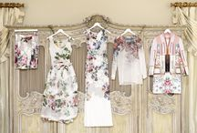 Dream closets / by Beth Graham