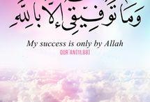 quran verses and duas