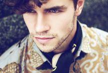 cortes e penteados masculinos  2015