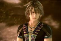 Final Fantasy Noel Kreiss