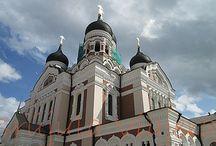 Estonia / Fotos de mi viaje por Estonia