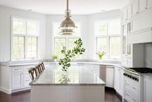 Kitchen bits and pieces / Taking small Parts of each to make an ideal personalized room