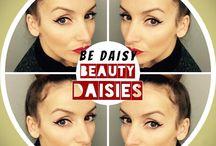 Beauty Daisies / Jobs