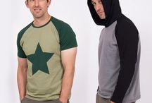 s e w - clothes for men