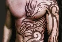 Tattoo Ideas / by Ashwin Singh