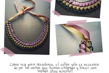 Cadenas / by Lin