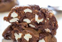 Dessert - Biscuits & Cookies