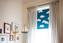 Nursery / Decor ideas for nursery rooms