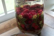 Canning, Preserving and Using Jars for Everything! / by Dayle Patronik