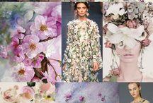 fashion&flowers