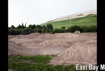 Facilities / Race Tracks