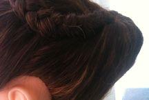 Hairstyle / Peinados  variados