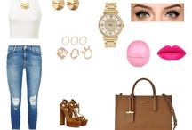 My Polyvore Finds*