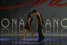 Dance ❤ / by Taylor Whitt
