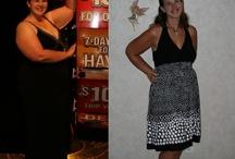 My 200+ Pound Weight Loss