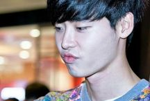 [Gallery] ♥ lee jong-suk ♥ :)