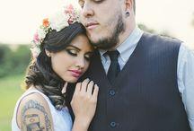 Perfect Pair / Pares perfeitos - Blog Lápis de Noiva