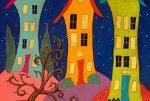 masal evler