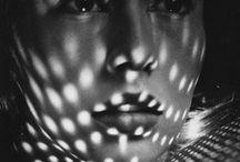 Irving Penn / Американский фотограф, один из самых влиятельных фотографов XX века.