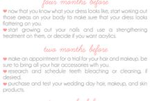 Wedding | Planning Tips