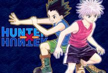 Video Hunter x Hunter